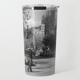 Davie 2 Travel Mug