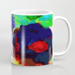 Dans un jardin Coffee Mug