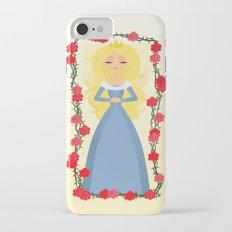 Sleeping Beauty Slim Case iPhone 7
