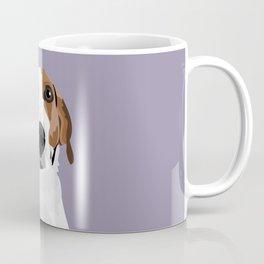 Foxy Coffee Mug