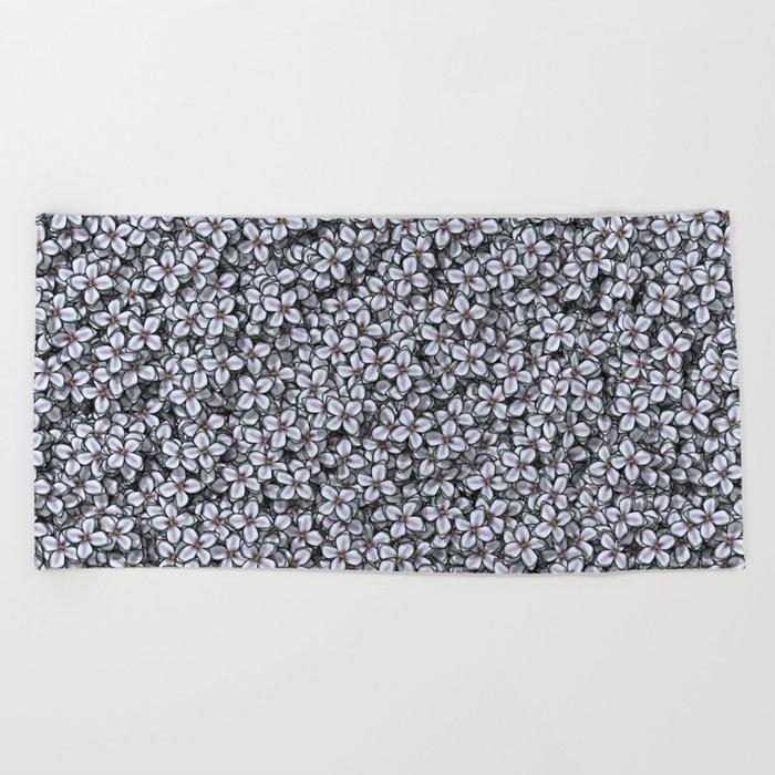Syringa Beach Towel