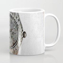 Presidential Watch 113 Coffee Mug