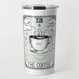 The Coffee Travel Mug