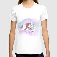 eternal sunshine of the spotless mind T-shirts featuring Eternal Sunshine of the Spotless Mind by nicoleskine