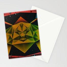Trek 2 Stationery Cards