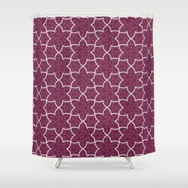 Lei Shower Curtain