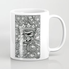 KingShit Coffee Mug