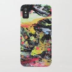 Tidal 97' Slim Case iPhone X