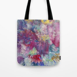 Abstract 170 Tote Bag