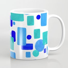 Color play No.2 Coffee Mug