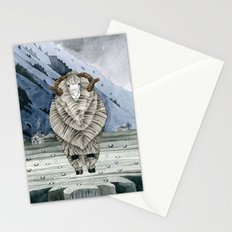 One Sheep Stationery Cards