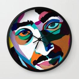 Lord Knows Wall Clock