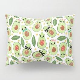 Stylish Avocados Pillow Sham