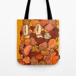 Monotony Tote Bag