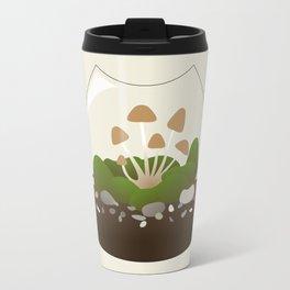 Terrarium Travel Mug