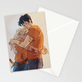 To tartarus and back for you Stationery Cards