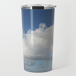 Biscayne Bay, Florida Travel Mug