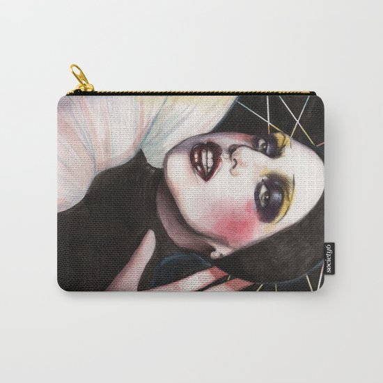 Give Me The Thing That I Love Carry-All Pouch