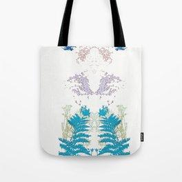 Botanic Body Tote Bag