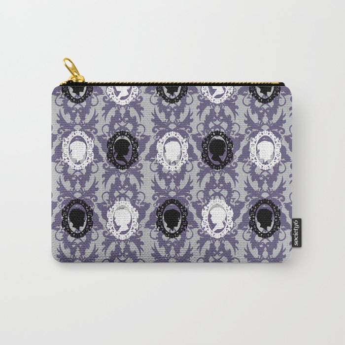Cameo Carry-All Pouch
