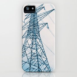 Always Connected iPhone Case