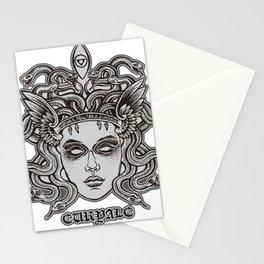EURYALE Stationery Cards