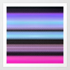Abstract #3 Art Print