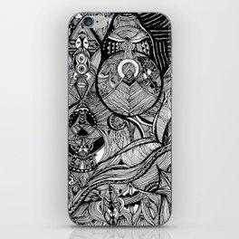 MUJJAJJA iPhone Skin