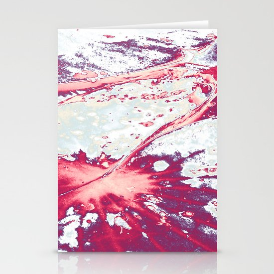 Petiole Stationery Cards