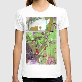 Green Earth Boundary T-shirt