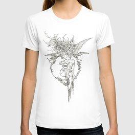 Major Arcana XXI T-shirt