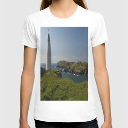 Baltimore, West Cork, Ireland T-shirt