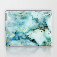 Marble Effect #1 Laptop & iPad Skin