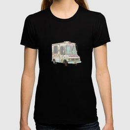 NYC Ice cream truck T-shirt