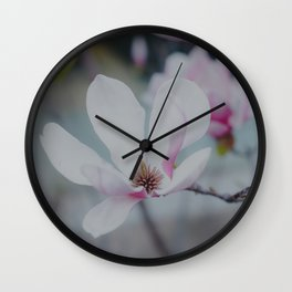 Sweet & Delicate Wall Clock