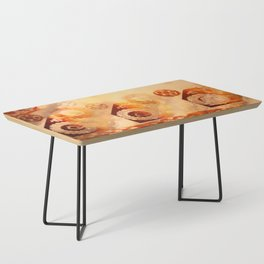 Seething Coffee Table