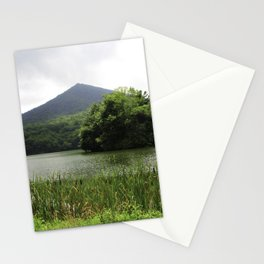 Peaks of Otter Stationery Cards