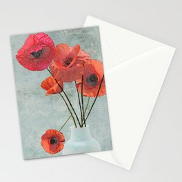 'The invariable mark of wisdom.. Stationery Cards