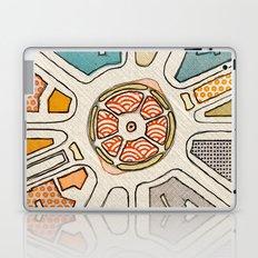 La Fontaine Laptop & iPad Skin