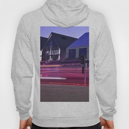 Faster than light by #Bizzartino Hoody