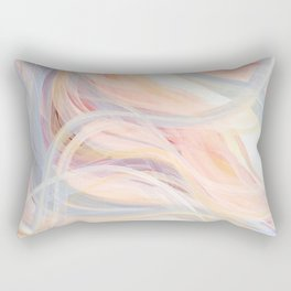 INTERTWiNED Rectangular Pillow