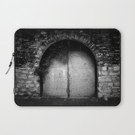 Doors to the Other Side Laptop Sleeve