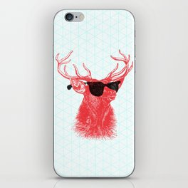 Young Buck. iPhone Skin