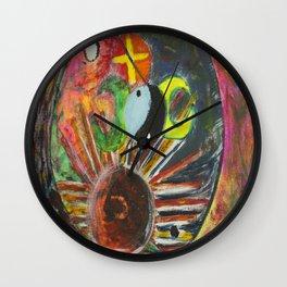 Time Wave Zero Wall Clock