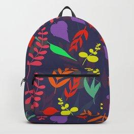 Foglie Backpack
