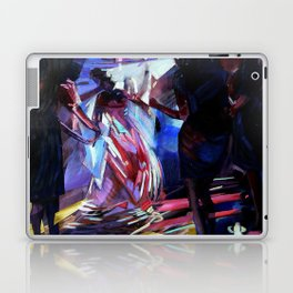 The Bride's Dance. Laptop & iPad Skin