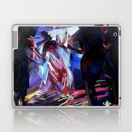 The Bride's Dance. Laptop & iPad Skin