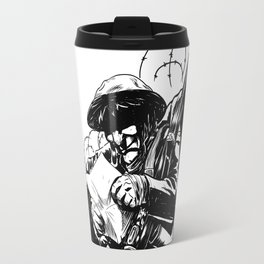 Trinchera Travel Mug