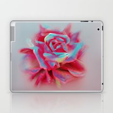 NEON ROSE Laptop & iPad Skin