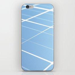 Solar Cellurar iPhone Skin